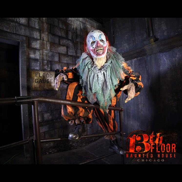 13th floor haunted house denver co reviews house plan 2017 for 13th floor south africa