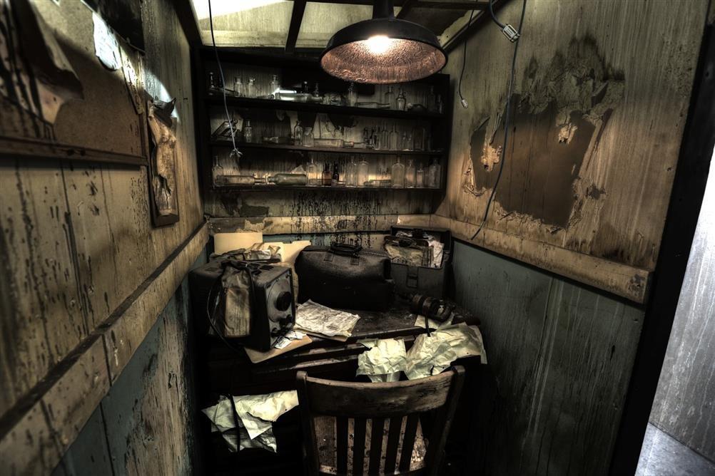 Brighton Asylum Escape Room Reviews