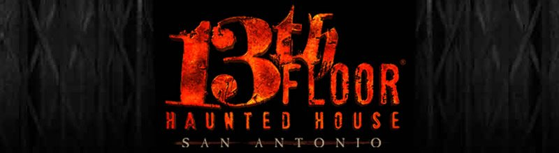 Haunted attractions in texas for 13th floor dallas address