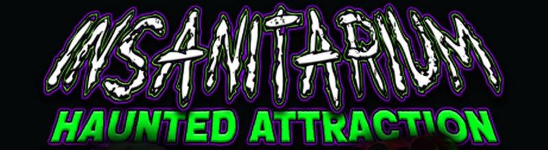 insanitarium haunted attraction pinson al - Halloween Attractions In Alabama