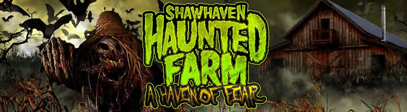 Haunted farm of terror coupons