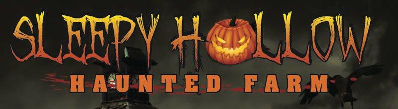 sleepy hollow haunted farm auburn al - Halloween Attractions In Alabama