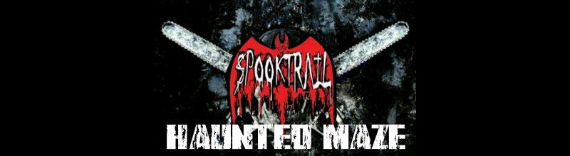 spooktrail quinton birmingham al - Halloween Attractions In Alabama