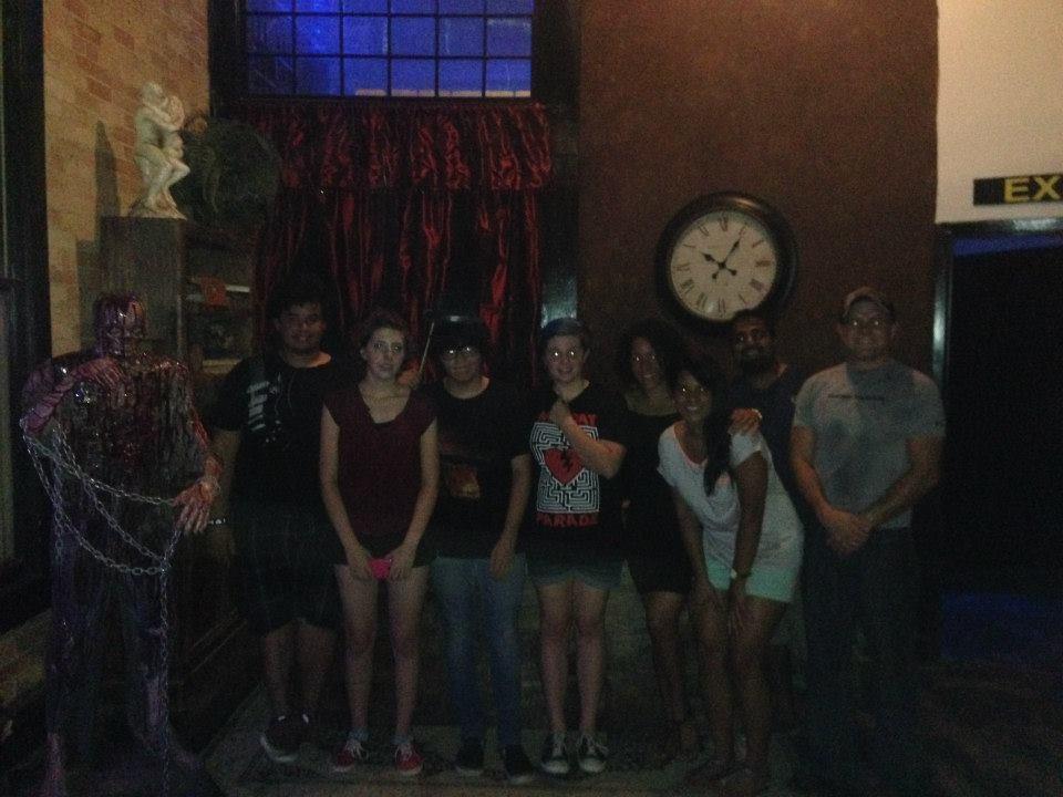 Great Room Escape - San Antonio, TX
