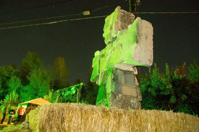 Haunted Kays Cross Kaysville Ut