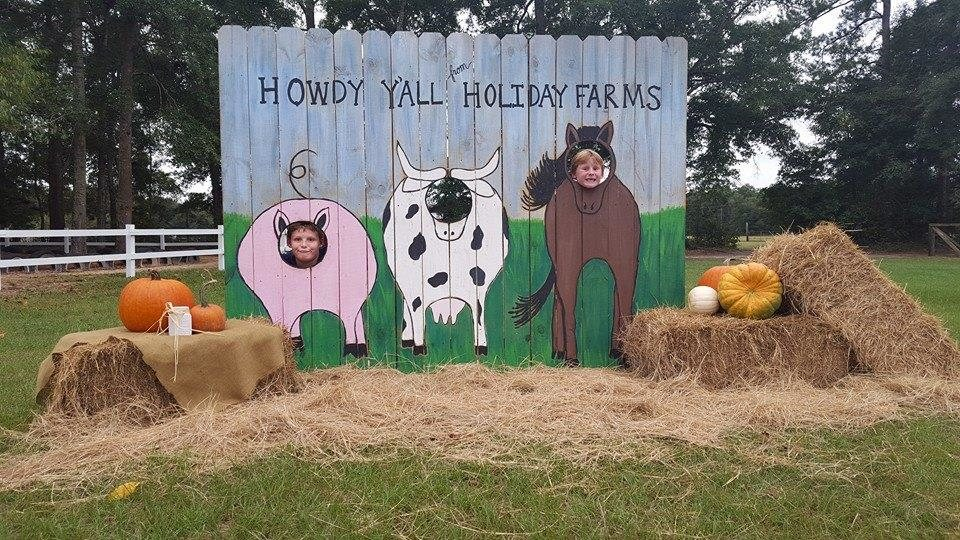 Holiday Farms - Ridgeland, SC