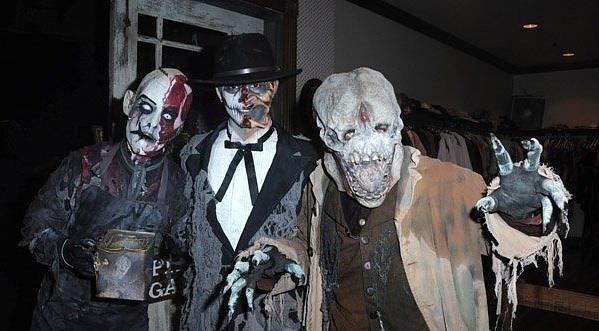 Orlando Haunted Maze - Orlando, FL