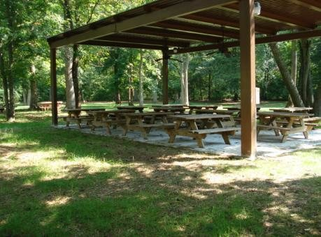 Sweetwater Campground Villa Rica Ga