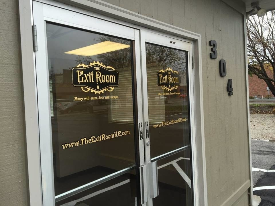 The Exit Room - Lees Summit, MO