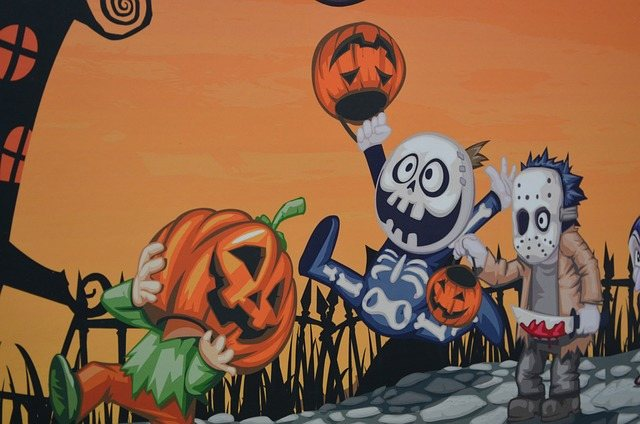 Annual Easterseals Southern California And Baker S Drive Thru Safe Halloween Coupon Book Campaign Is Back Now Through Oct 31