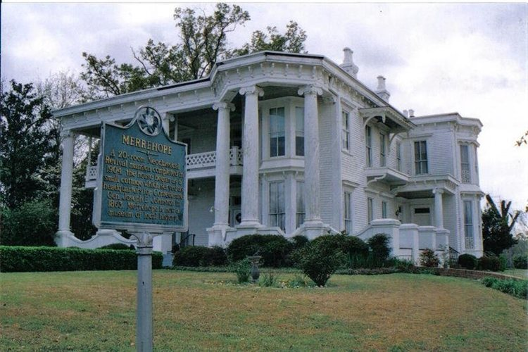 Haunted Mississippi: The Most Haunted Locations