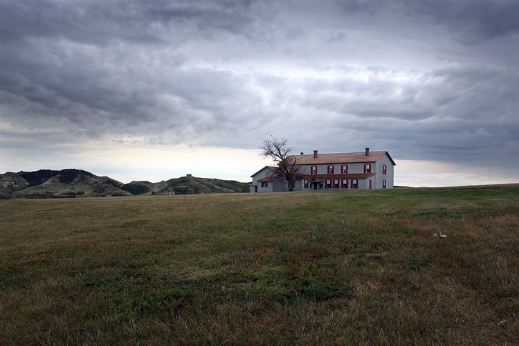 The Ten Most Haunted Places Throughout North Dakota
