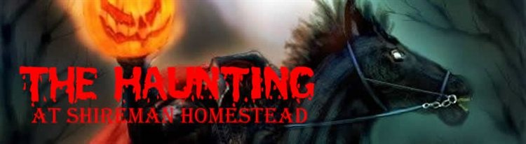 rated 1 top overall attraction in 2015 on indianahauntedhousescom the haunting at shireman homestead brings thrill seekers on a journey through the woods - Indiana Halloween Attractions