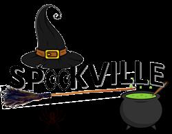 Spookville Kiddie Haunt